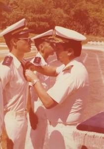 Laercio Colegio Naval